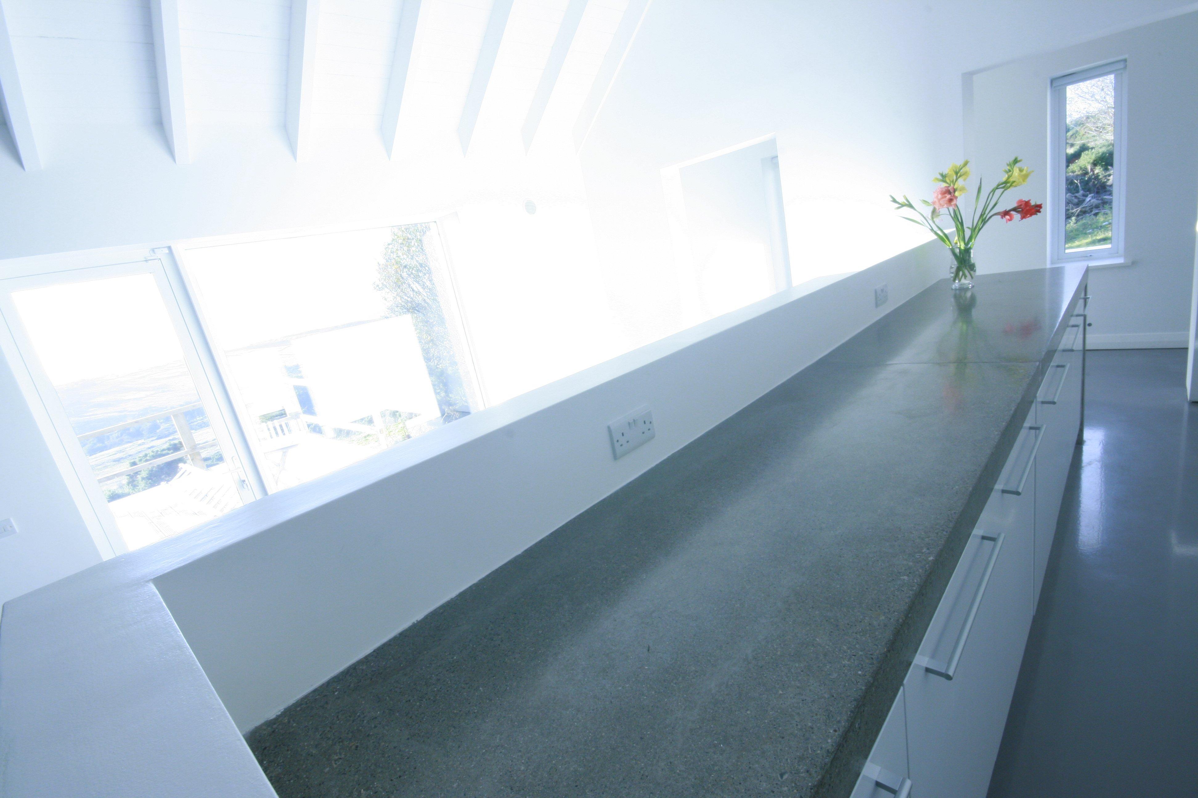 Concrete Concepts Polished Experts